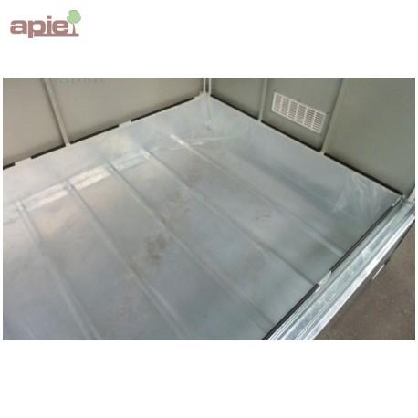 Protection intérieure bac de rétention Ecopack 4m