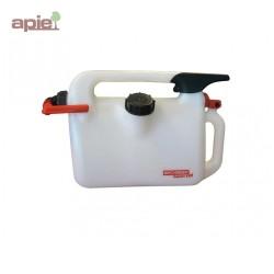Jerricane 6 L pour ravitaillement gasoil ou essence