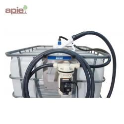 Pompe pour AdBlue - Kit de transvasement STANDARD pour IBC