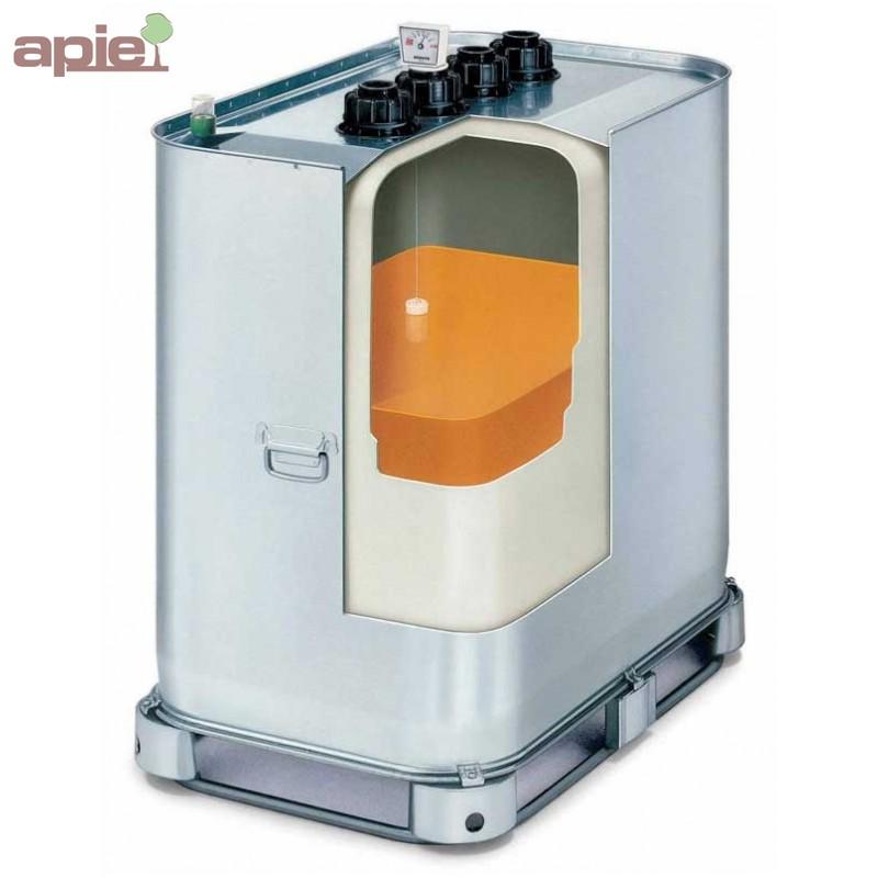 cuve double paroi 1000 litres pour huiles gamme vet. Black Bedroom Furniture Sets. Home Design Ideas