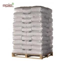 Terre de Diatomée calcinée (agréé usage réseau routier) - palette de 50 sacs de 20 kg