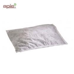 coussins absorbants pour hydrocarbures dim. 30x20 cm