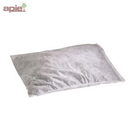 10 coussins 46x46 cm absorbants hydrocarbures