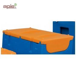 Capot pour station de ravitaillement AdBlue 600 L