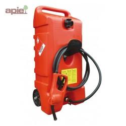 Réservoir de ravitaillement 53 L pour gasoil ou essence