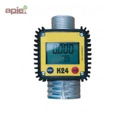 Compteur digital pour station gasoil EASY MOBIL 200 L