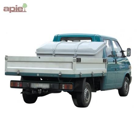 Box de rangement et de transport d'outils