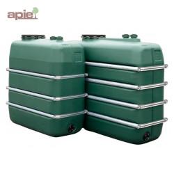 Réservoir 1100 L eau non potable