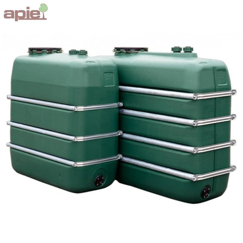 cuve de stockage pour l 39 eau 1500 l. Black Bedroom Furniture Sets. Home Design Ideas