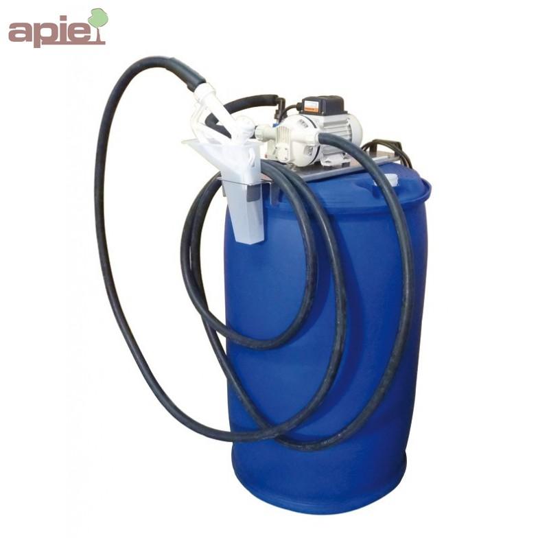 Pompe pour adblue kit de transvasement pour fut - Pompe de transvasement ...