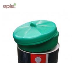 Couvercle pour entonnoir en polyéthylène PRE545