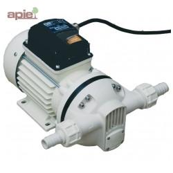 Pompe électrique pour AdBlue et eau