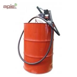 Pompe électrique 12V ou 24V pour transfert gasoil