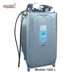 Station de distribution gasoil UNI PRO 750 L