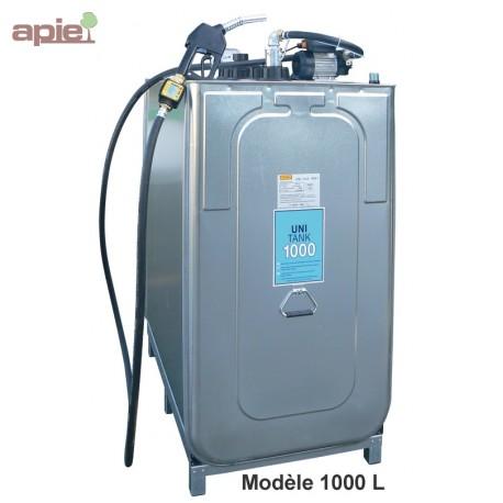 Station de distribution gasoil UNI PRO 400 L