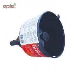 Entonnoir filtration essence