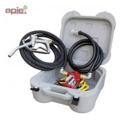 Pompe Atex avec valise de rangement