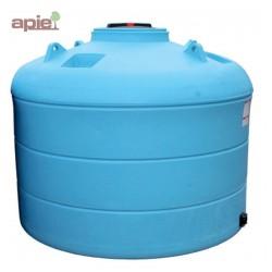 Cuve 3000 L pour stockage de l'eau