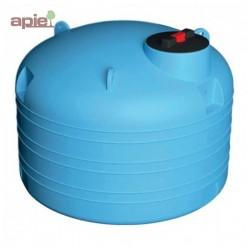 Cuve 2000 L pour stockage de l'eau