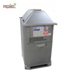 Capot de protection pour réservoir VET700 et VET1000