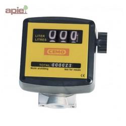 Compteur mécanique K33 pour Easy Mobil COMBI 850/100 et 980 litres & DT-Mobil PRO PE