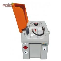 Cuve Easy mobil nourrice ou générateur - 600 L et 980 L