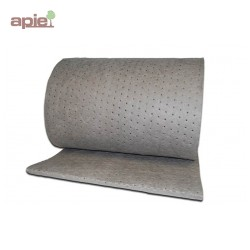 Rouleaux absorbants tous liquides larg 50 cm - POUR INTERVENTION