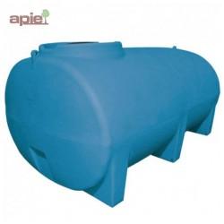 Cuves de transport pour l'eau