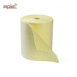 Rouleau absorbant pour produits chimiques largeur 50 cm