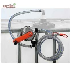 Pompe rotative Adblue pour IBC
