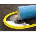 Barrages souples en polyuréthane